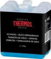 Thermos Ice Pack - 2 x 100g